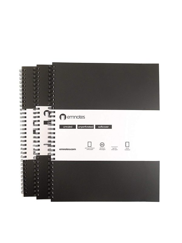 Notebook Unruled